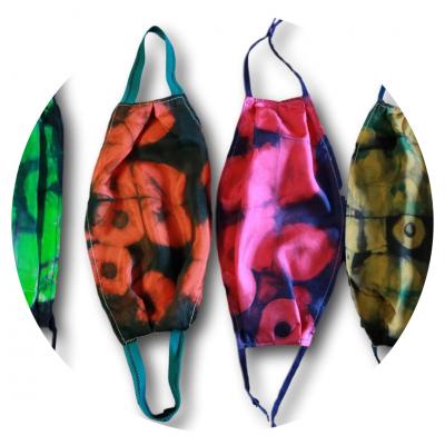 Silk Masks - Catalog